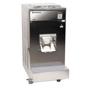Stoelting VB160-109A 57 qt Vertical Batch Freezer - Water Cooled, 9.1 HP, 208-240v/3ph