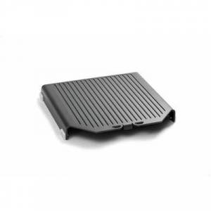 """Merrychef """"Merrychef PSB3117 Grooved Cook Plate for e2s Ovens - 12"""""""" x 12"""""""""""""""