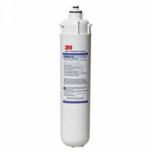 3M Cuno CFS9112-S Replacement Cartridge for Competitor Water Filter - For Ice Machines
