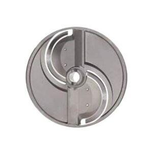 "Hobart ""Hobart 3JUL-7/32-SS 7/32"""" Julienne Plate 6 Millimeter for FP300 & FP350 Food Processors Stainless"""