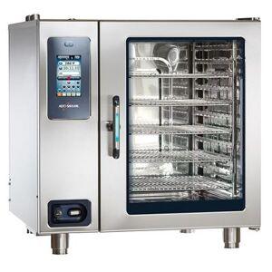 Alto-Shaam CTP10-20E Full-Size Combi-Oven, Boilerless, 208v/3ph