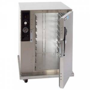 Cres Cor H-339-X-128C Undercounter Insulated Mobile Heated Cabinet w/ (8) Pan Capacity, 120v