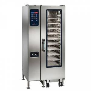 Alto-Shaam CTC20-10E Full-Size Combitherm? CT Combi-Oven - Boilerless, 208v/1ph