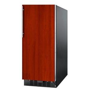 "Summit ""Summit FF1532BIF 14 3/4"""" W Undercounter Refrigerator w/ (1) Section & (1) Door, 115v"""