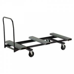"""Midwest Folding Products """"Midwest Folding Products HTC96 Table Truck w/ (12) 36"""""""" x 96"""""""" Table Capacity, Steel"""""""