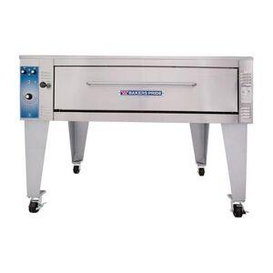 Bakers Pride ER-1-12-3836 Single Deck Bake/Roast Oven, 208v/3ph