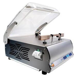 """Univex """"Univex VP50N21D Vacuum Packaging Machine w/ (2) 20"""""""" Seal Bar - Stainless, 120v"""""""