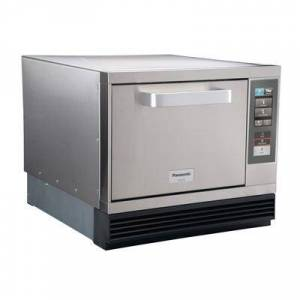 Panasonic NE-SCV2NAPR High Speed Countertop Microwave Convection Oven, 208-240v/1ph