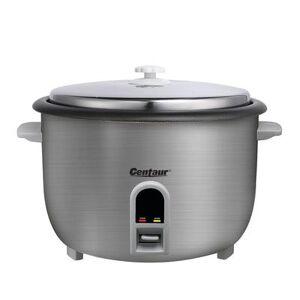 Centaur CEN-RIC25 Rice Cooker/Warmer - 1.6 kW, 120v