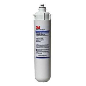 3M Cuno CFS9720EL-S Prefiltration System, Reduces Scale, Chlorine & Odor, 5 Microns