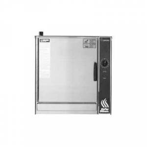 Groen (2)HY-5EF (10) Pan Convection Steamer - Stand, Descaling Port, 208v/3ph