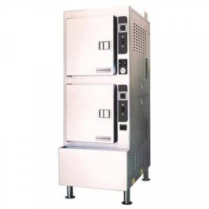 Cleveland 24CEA10 (10) Pan Convection Steamer - Cabinet, 208v/3ph