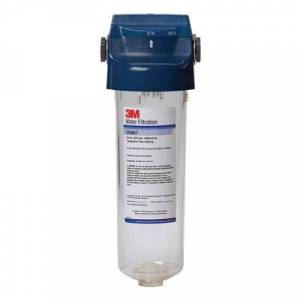 3M Cuno CFS01T Single Water Filter Housing, Valve