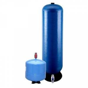 3M Cuno 5GALLONROTANK-METAL 5 gal Reverse Osmosis Drawdown Tank For STM 150 and TSR 150 systems