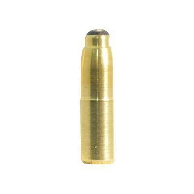 Swift Break-Away Solid Bullets 505 Gibbs Magnum (505 Diameter) 570 Grain Break Away Tip Box of 24