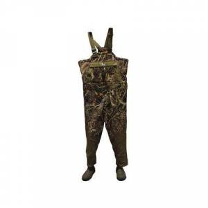 Banded RedZone 2.0 Breathable 1600 Gram Insulated Chest Waders Poly/Nylon Men's