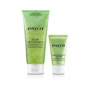 Payot Pate Grise Anti-Imperfections Coach Kit : 1x Foami