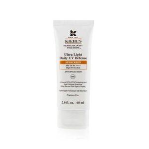 Kiehl's Ultra Light Daily UV Defense SPF 50 PA +++