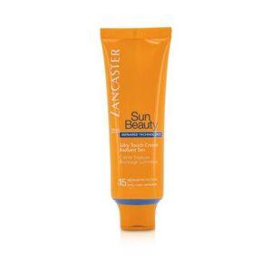 Lancaster Silky Touch Cream Radiant Tan SPF 15 (Medium Prote
