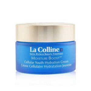La Colline Moisture Boost++ - Cellular Youth Hydration Cream