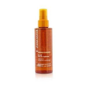 Lancaster Sun Beauty Dry Oil Fast Tan Optimizer SPF50