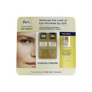 ROC Retinol Correxion Eye Cream Duo Set: 2x Eye Cream