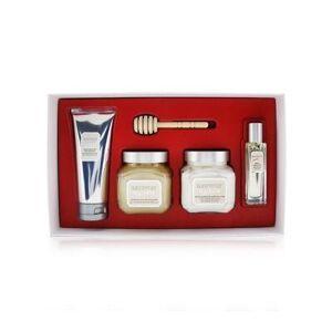 Laura Mercier Almond Coconut Milk Luxe Body Collection: Eau De T