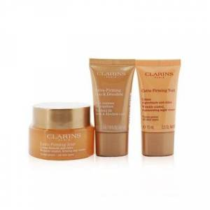 Clarins Extra-Firming Collection: Day Cream 50ml + Night C