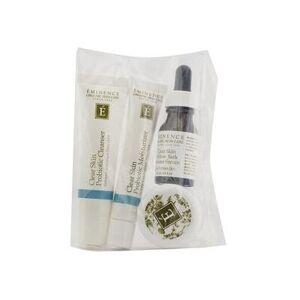 Eminence Clear Skin Starter Set (For Acne Prone Skin)