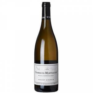 Vincent Girardin Chassagne-Montrachet Les Vieilles Vignes 2015 750ml