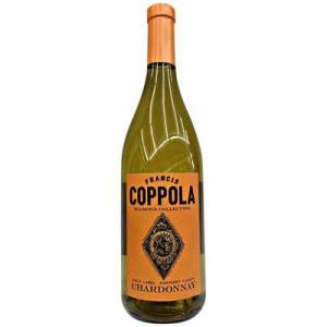 Francis Ford Coppola Diamond Collection Chardonnay Gold Label 1924 1.00L