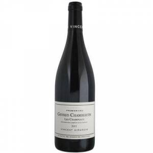 Vincent Girardin Gevrey-Chambertin Les Champeaux 2015 750ml