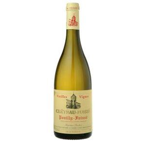 Vincent Chateau Fuisse Pouilly-Fuisse Vieilles Vignes 2012 750ml