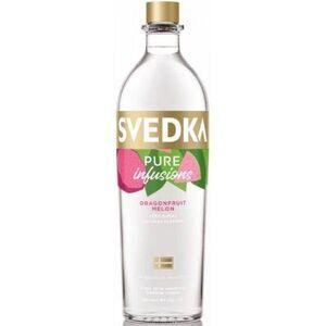 Svedka Vodka Dragon Fruit Melon 1.00L