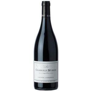 Vincent Girardin Chambolle-Musigny Vieilles Vignes 2015 750ml