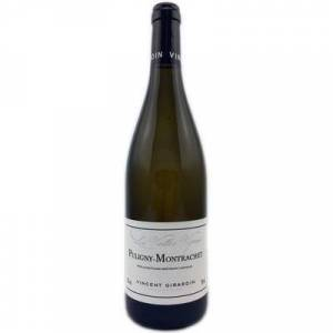 Vincent Girardin Chassagne-Montrachet Les Vieilles Vignes 2017 750ml