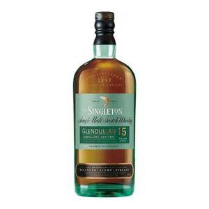 Glendullan Distillery The Singleton Of Glendullan Scotch Single Malt 15 Year 2015 750ml