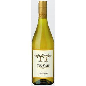 Columbia Crest Two Vines Chardonnay 1.50L
