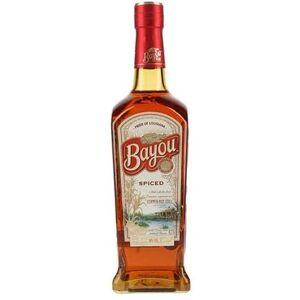 Bayou Rum Spiced 1.75L