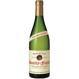 Domaine J. A. Ferret J. A. Ferret Pouilly-Fuisse Tournant de Pouilly 2016 750ml