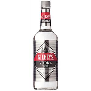 Gilbey's Vodka 1.75L