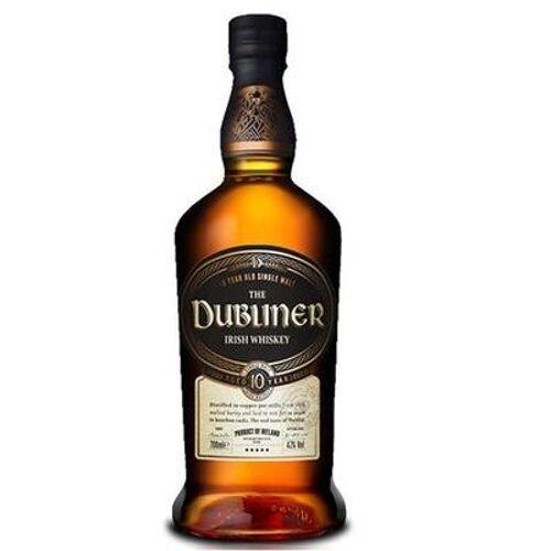 The Dubliner Irish Whiskey 10 Ye...