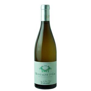 Vincent Jean-Marc Vincent Montagny Premier Cru 2018 White Wine - France