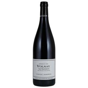 Vincent Girardin Volnay Les Santenots Premier Cru 2017 Red Wine - France