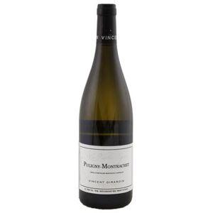 Vincent Girardin Chassagne-Montrachet Les Vieilles Vignes 2018 White Wine - France