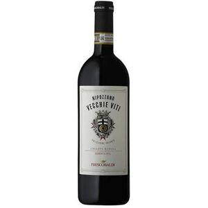 Frescobaldi Nipozzano Vecchie Viti Chianti Rufina Riserva 2016 Red Wine - Italy