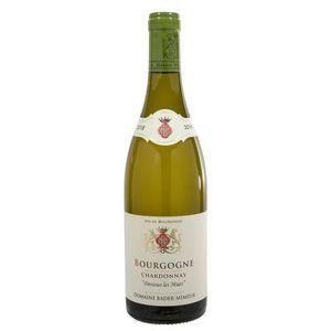 Bader-Mimeur Bourgogne Blanc Dessous les Mues 2018 White Wine - France