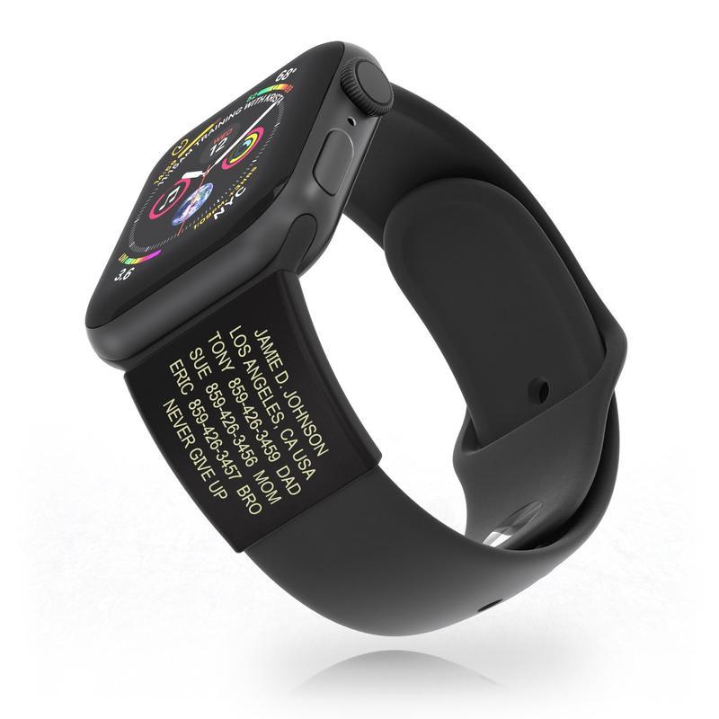 Apple Watch ID