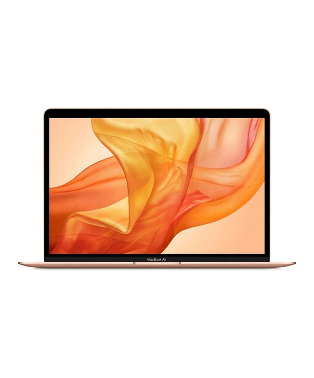 Apple Laptop Computers Gold - Refurbished 2020 Apple Gold 512GB MacBook Air