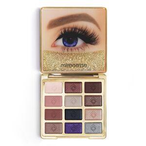 Mirenesse Australia Women's Eyeshadow 2. - Beige Opals Anniversary Eyeshadow Palette